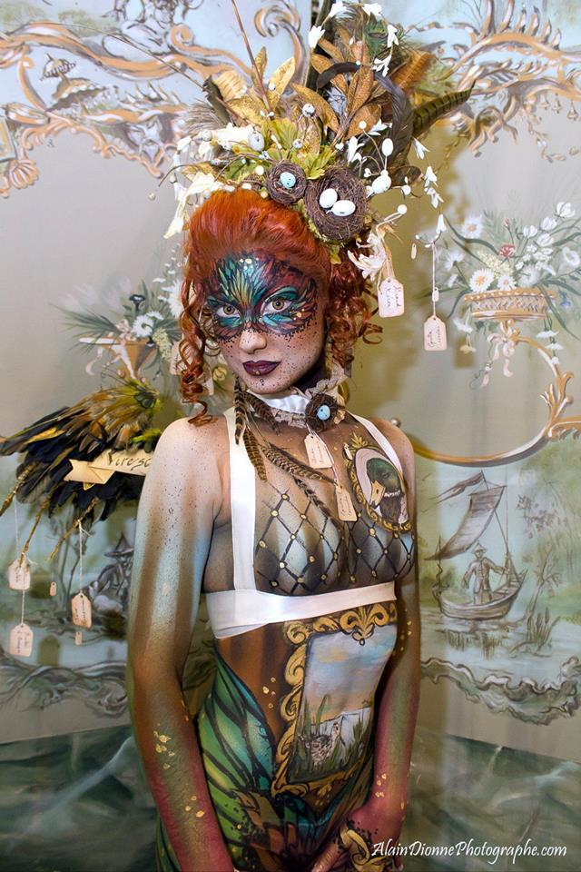 Mode et projets artistiques par Alain Dionne photographe