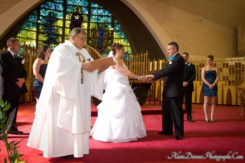Photographie de mariage Trois-Rivières
