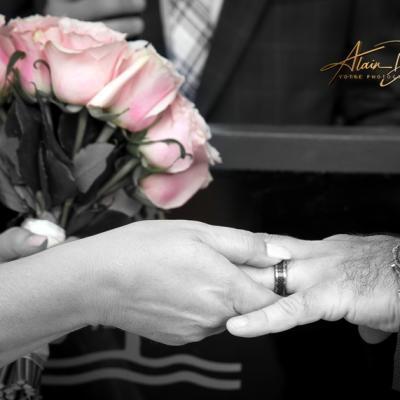 Mariage - Alain Dionne Photographe