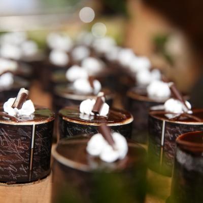 Photographie culinaire - Alain Dionne Photographe
