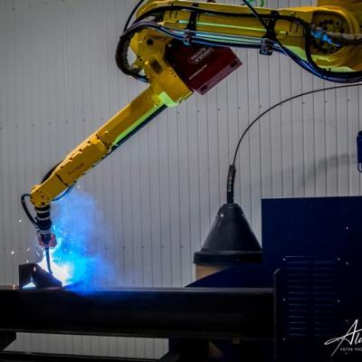 Photographe industriel Trois-Rivières