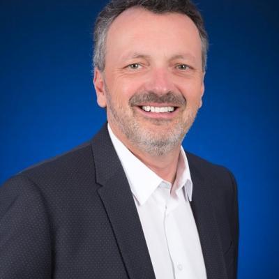 Portrait d'affaires Alain Dionne Photographe Trois-Rivières