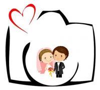 Photographie de mariage trois rivieres